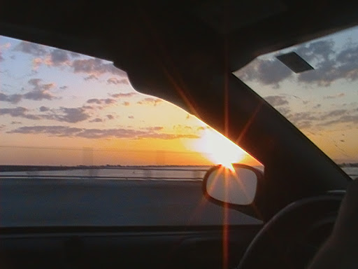 Pictures from a road trip.