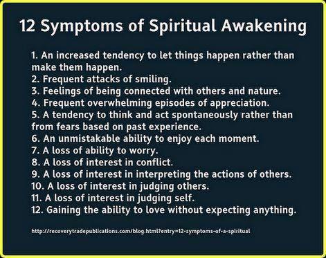 sp awakening